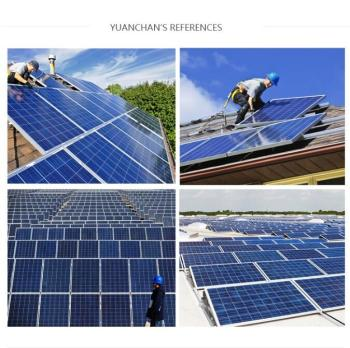 TUV/ISO/CE cheap sale 150w polycrystalline solar panel
