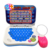 Education laptop learning machine computer toy for kids