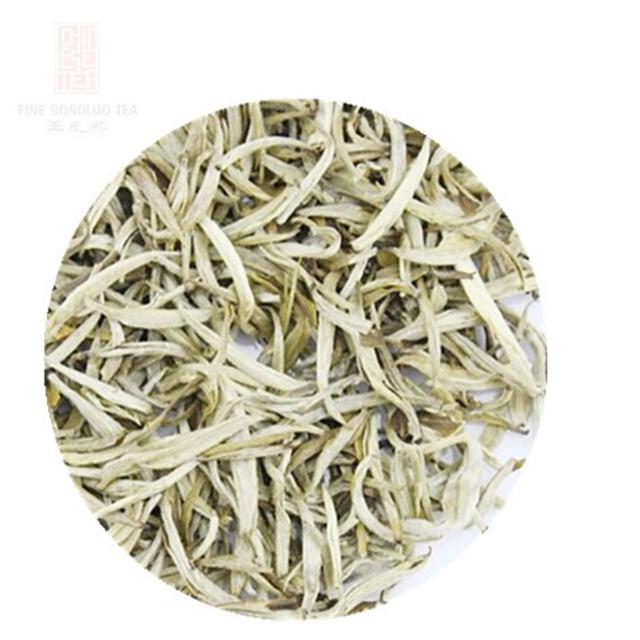 Best Sale 250g Bai Hao YinZhen Sliver Needle Chinese White Tea - 4uTea | 4uTea.com