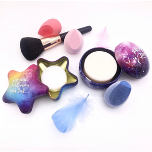 Private Label Makeup Brush Cleaner Soap