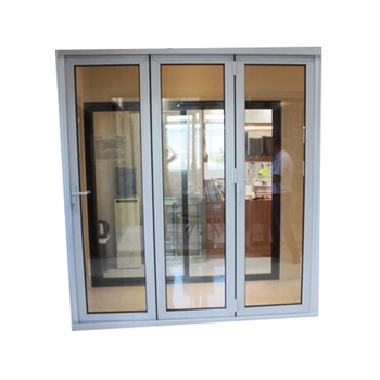 Used Commercial Glass Doors For Sale Aluminum Bifold Door