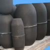 Good quality silicon clay graphite crucible pot for melting copper brass aluminum