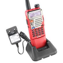 <span class=keywords><strong>Walkie</strong></span> Talkie Baofeng uv-5re <span class=keywords><strong>vermelho</strong></span> 2 Way Radio <span class=keywords><strong>Walkie</strong></span> Talkie