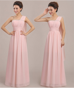 Vintage Long Bridesmaid Gowns Elegant Bridesmaid Dresses 2019 Vestito da damigella donore Traditional Bridesmaid Dress