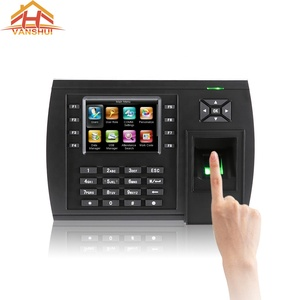 China Software Biometric, China Software Biometric Manufacturers and
