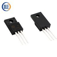 new and original 2N65 2A 650V to-220 power mosfet driver