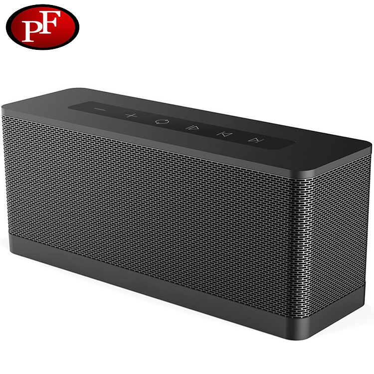 FM Mini Bluetooth Speaker Tahan Air Speaker Perumahan Lampiran