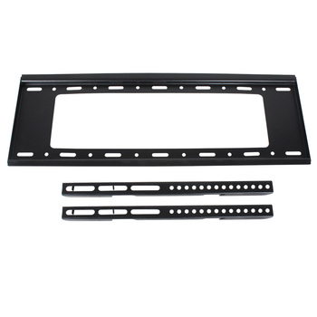 Factory Price Custom Design low profile tv mounts for37-75 inch screen