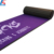 roll out wushu carpet bonded foam wrestling mat rhythmic gymnastics carpet cheer cheerleading floor mats for sale