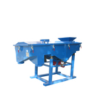 Easy Operation Fertilizer,sand,coal powder linear vibrating screen
