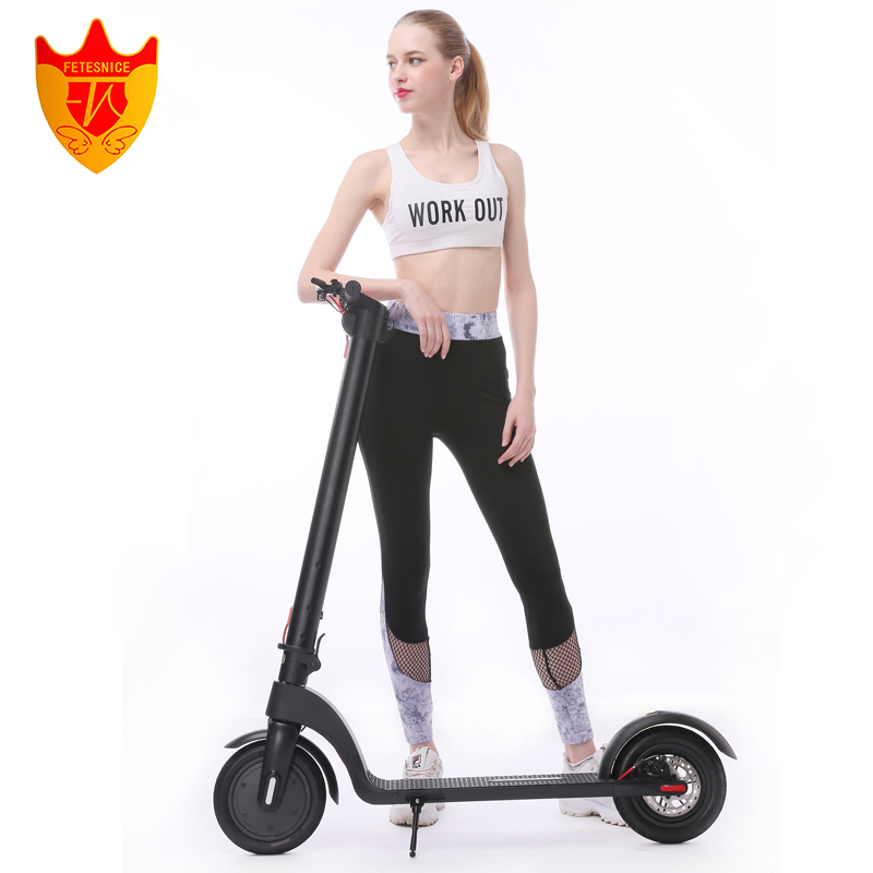 Alibaba.com / High-speed electric scooter with all certified and one-step portable folding, folding electric scooters