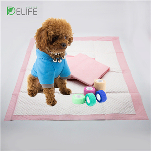disposable japanese pet training and puppy absorbent cat litter dog toilet select PEE pads