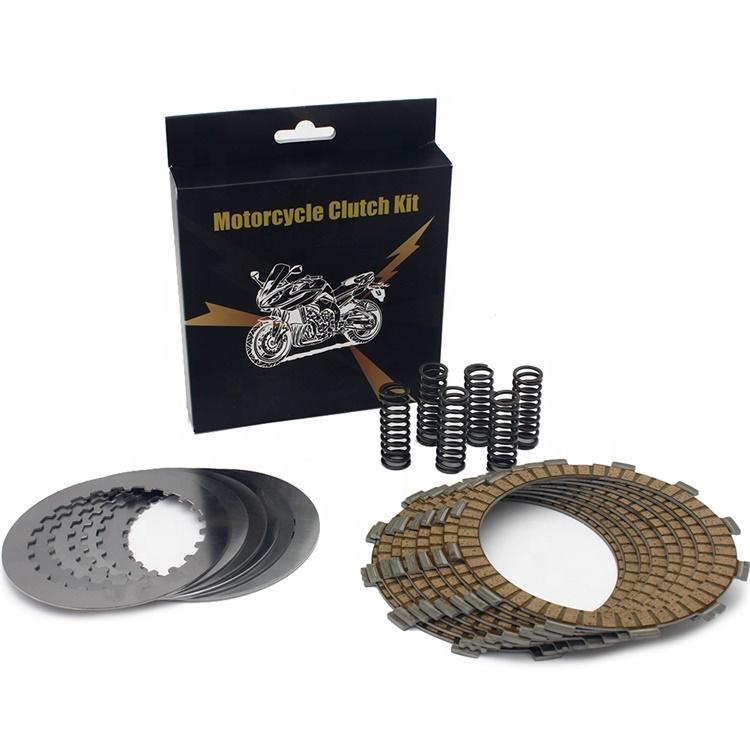 NEW Clutch Kit Heavy Duty Springs Fit YAMAHA BANSHEE 350 1987-2006 1030680048