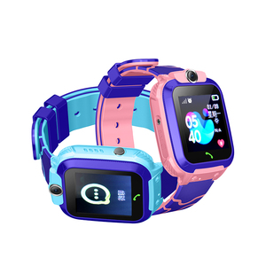 Children smart watch Q12 kids GPS watch WIFI with Camera waterproof IP67