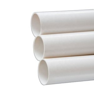 Kenya PVC Pipe And PVC Pipe List For Water Supply