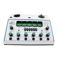 2019 Acupuncture device needle stimulator KWD-808-II-6 channel outputs