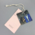 Factory  different shaped hang tag with string cardstock hang tag  for clothing
