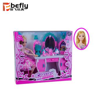 ドレッサーテーブルメイクアップおもちゃ人形ゲーム女の子のため , Buy メイクアップおもちゃ人形ゲーム、人形ゲーム女の子のため、おもちゃ人形ゲーム  Product on Alibaba.com