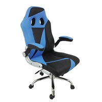 Hot sale Indoor office furniture Ergonomic office desk gaming computer chair with adjustable armrest office chair