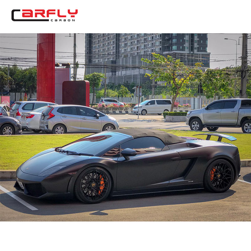 Upgrade Body kit voor lamborghini gallardo