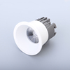 New style designed recessed cutout 45mm cob mni 3w 3 w led downlight 12 v,down light for bathroom