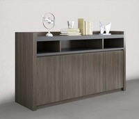 Popular office/kitchen furniture file cabinet with door(SZ-FCB336)