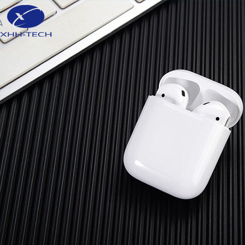Touch earbud pop-up windows i30 headset stereo earphone фото