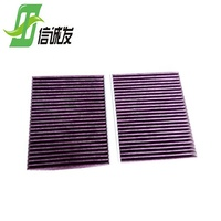 Best manufacturer supply high quality car air filter for wholesale Replacement Filter fit for BMW