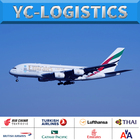 China top 10 air freight forwarder dropshipping sensitive cargo from shenzhen Hongkong to France Italy Germany