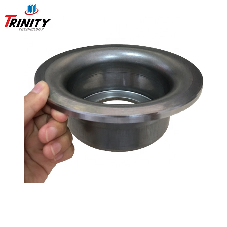 Customized High Tolerance Roller Assembly Roller Bearing Steel End Cap