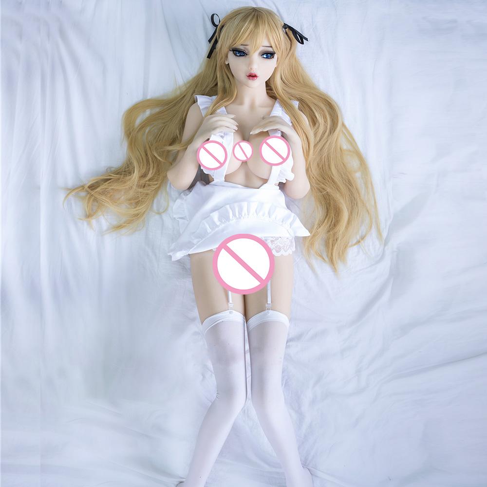 Крупнейшая эротическая фабрика резиновых кукол