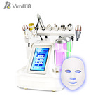 new products 2019 Top Quality Low Price 12 In 1 Skin Care Facial Machine Multi-functional Personal Salon Beauty Equipment