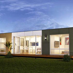 Prefabricated Concrete Houses, Prefabricated Concrete Houses
