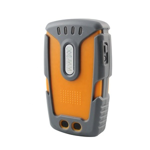 Handheld GPS Paniek Guard Tour Monitoring Systeem