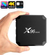 X96 Mini Android 7.1 <span class=keywords><strong>TV</strong></span> Box 2 GB 16 GB dan 1 GB 8 GB Amlogic S905W Smart <span class=keywords><strong>TV</strong></span> Box mini X96 Android <span class=keywords><strong>TV</strong></span> Box