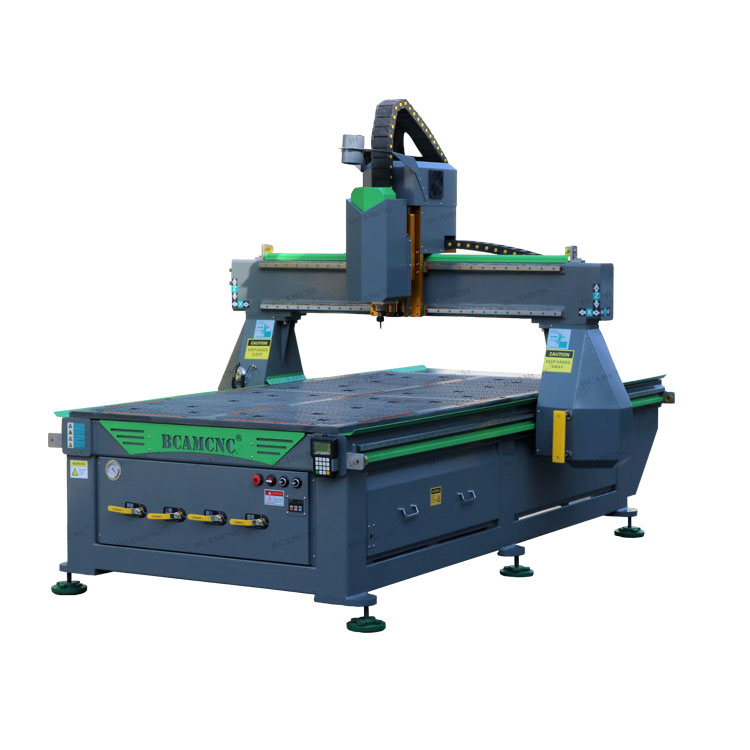 Wood working CNC router machine 1325 for wood