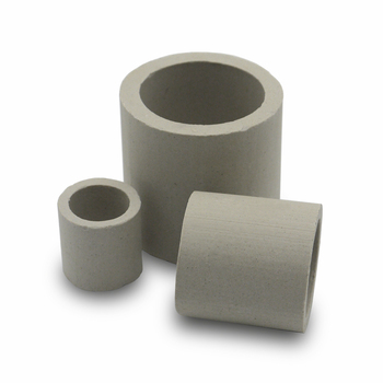 Environmental Protection Ceramic Raschig Rings Packing