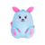 Neoprene Cartoon Unicorn Animal School bag for Little Kids Toddler Pre-school Insulated Water Resistant Lunch Bags Backpack