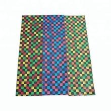 Multi-Farbe <span class=keywords><strong>PVC</strong></span> Checker Skate Griptape <span class=keywords><strong>Skateboard</strong></span> Anti Slip Grip Band