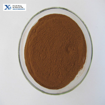 High Quality GMP standard Green Coffee Bean Extract