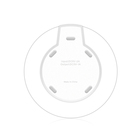 Smart Charger Wireless Charger Charger Portable Smart QI Wireless Charger Round Wireless Charger Custom Logo