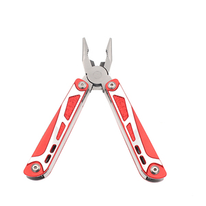 Multi purpose function of pliers free samples multi tool pliers with Screwdriver with