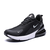 Fashion sneakers casual running shoes New arrival air cushion sports shoes for men