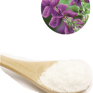 Natural ambergris substitute Clary Sage extract