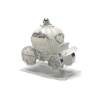 Hot Sale Decorative Wedding Carriage Candle