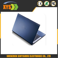 Wholesale Gaming Laptop 15.6 inch Win 10 Intel Core i7 Quad Core 2.8GHz Optional 8GB RAM 256GB SSD + 1TB