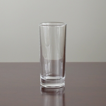High quality engraved glass cup drinking glass tumbler water glass FDA Certification