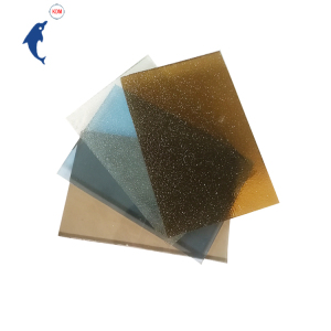 Aluminium clean blue brown frame sliding colored window glass