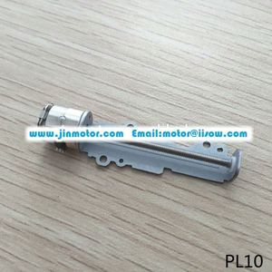10mm 18degree micro linear actuator 5v