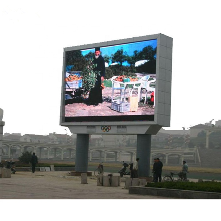 Cheap <strong>Price</strong> Shenzhen P10 Outdoor <strong>LED</strong> display screen digital <strong>billboards</strong> for sale manufacturer